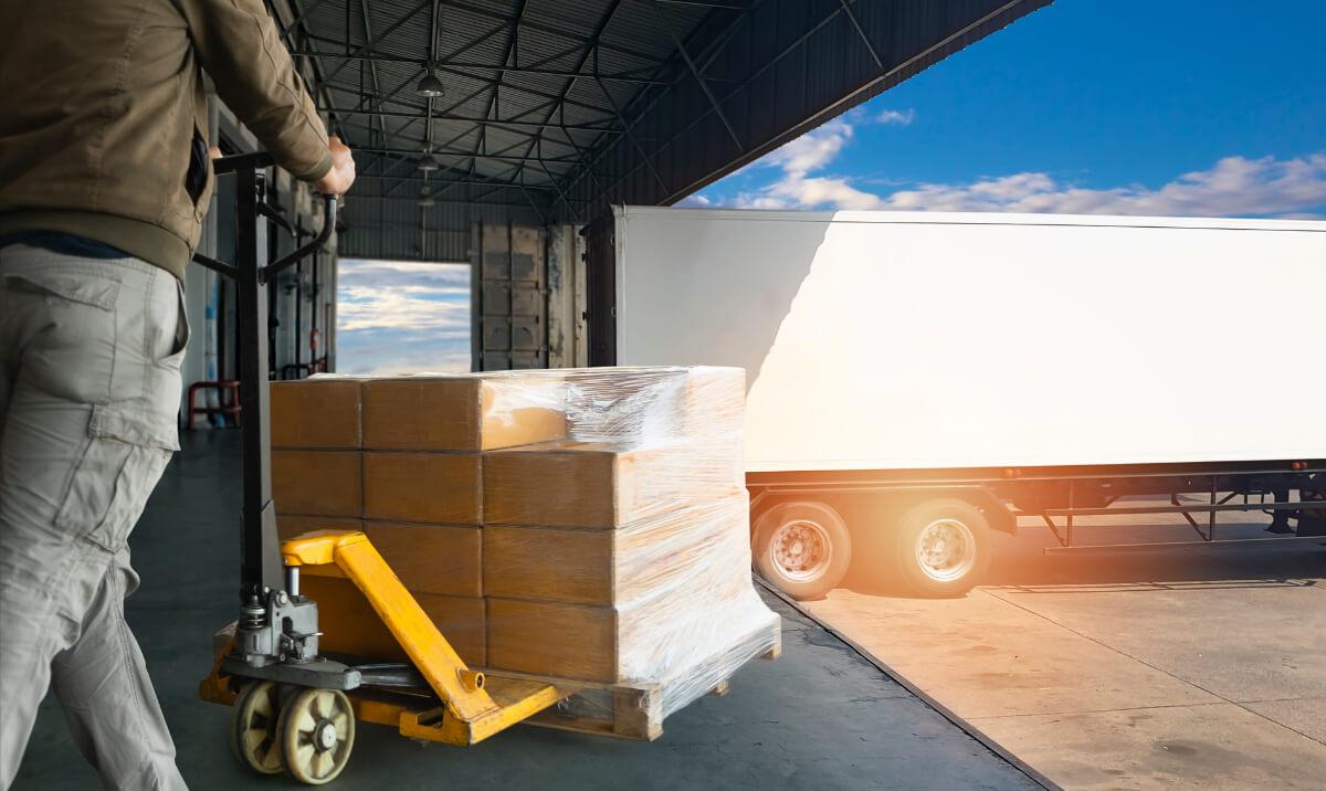 Freight Lumper