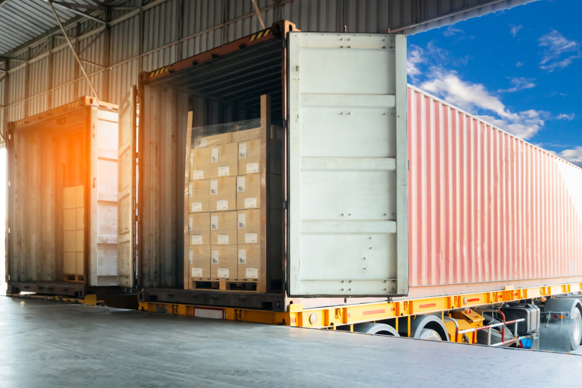 Considerations When Choosing Freight Unloading Services