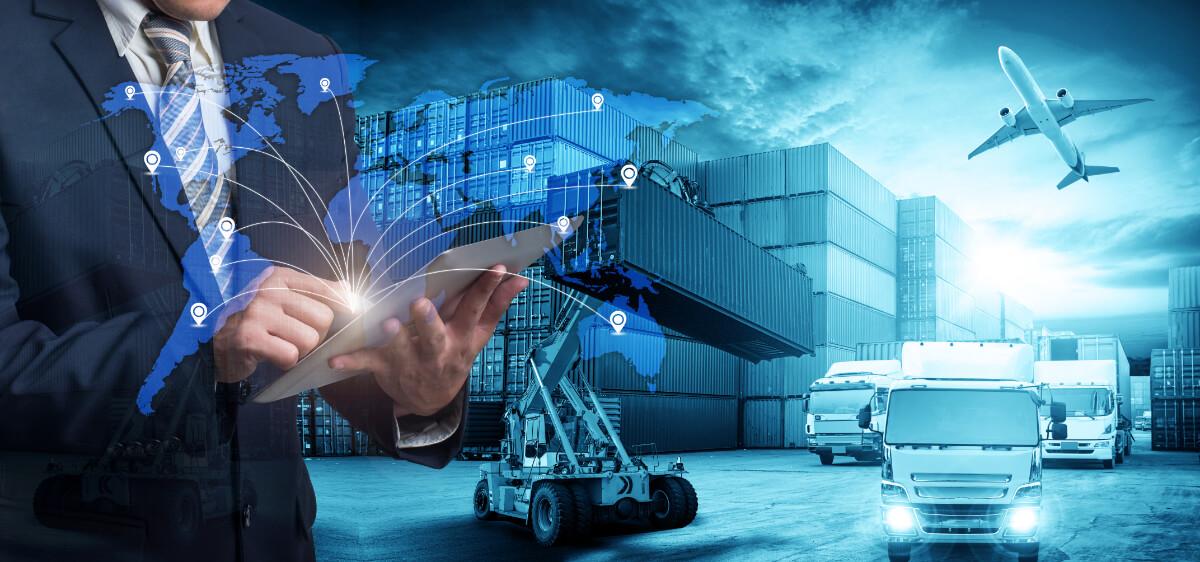 Freight Handling Logistics