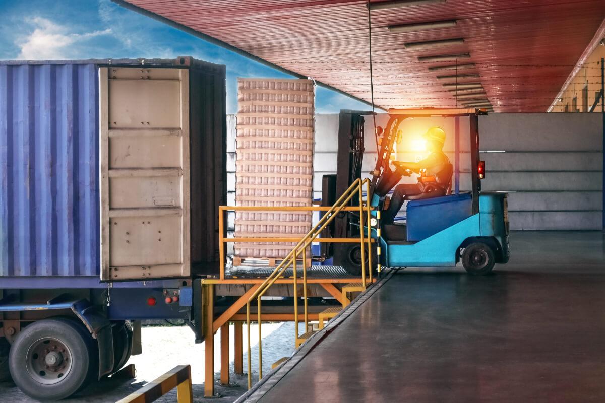 Challenges for Refrigerated Unloading Services