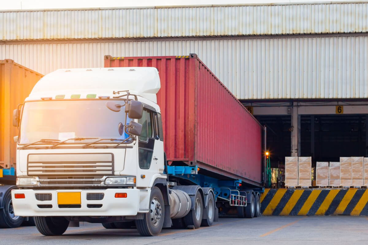 Efficient Freight Unloading Services